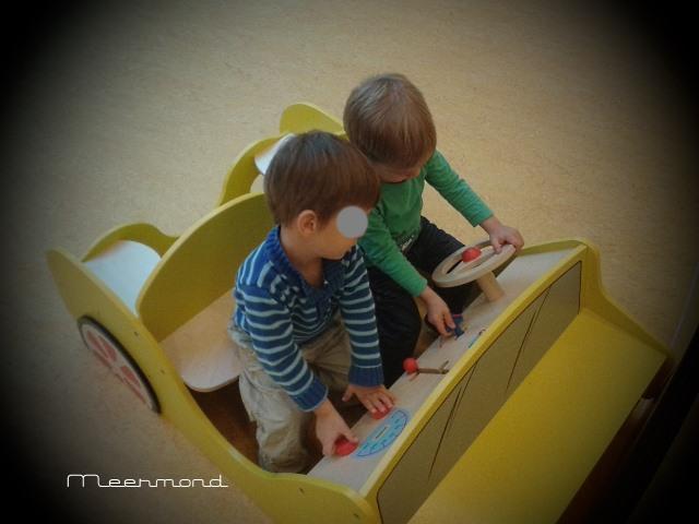 Kindergarten - Kopie