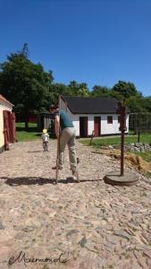 Spiel Museum Mosbjerg