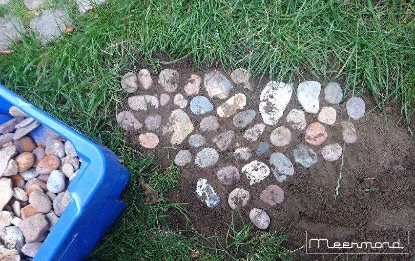 Ich Nenne Das Nordische Gartenkunst Meermond