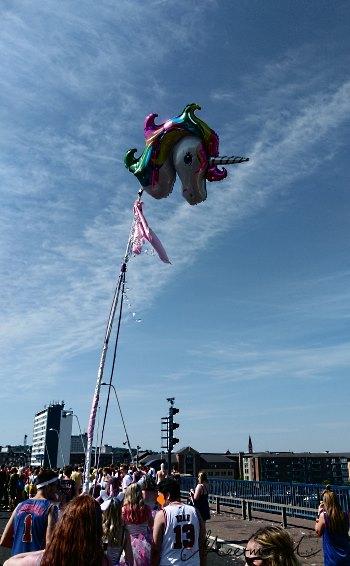 Karneval Aalborg Fest