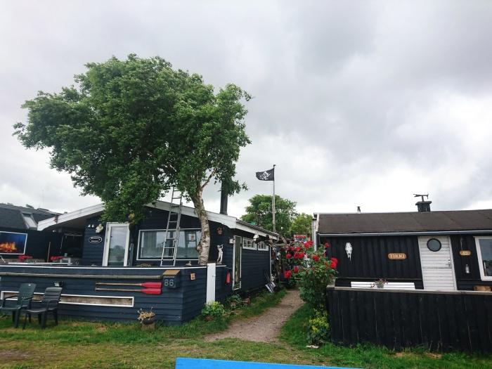 Fjordby Aalborg Häuser