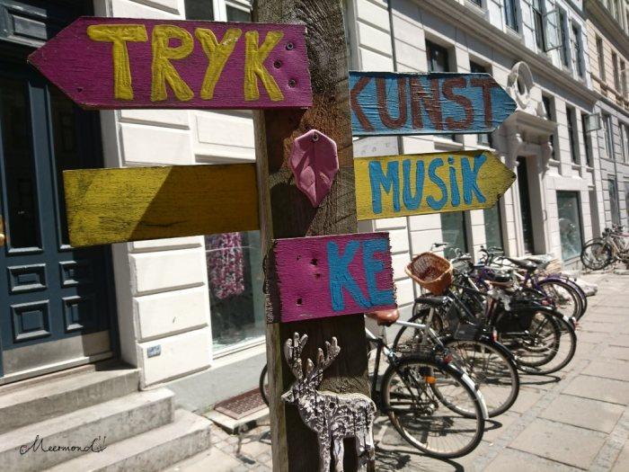 Kopenhagen Street Art
