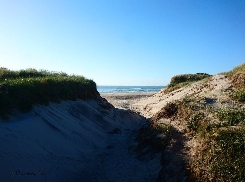 Nørlev Strand Dänemark