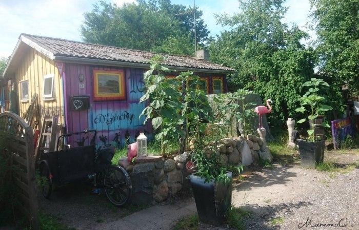 Rainbow Haus Aalborg Fjordby