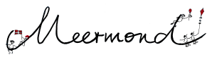 Schriftzug Meermond