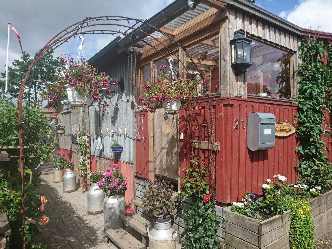 Skåningen Fjordby Aalborg