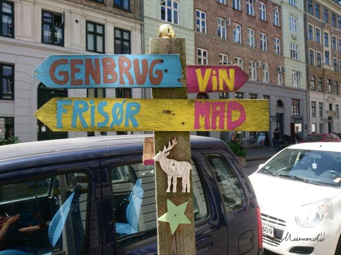 Street Art Kopenhagen Humor