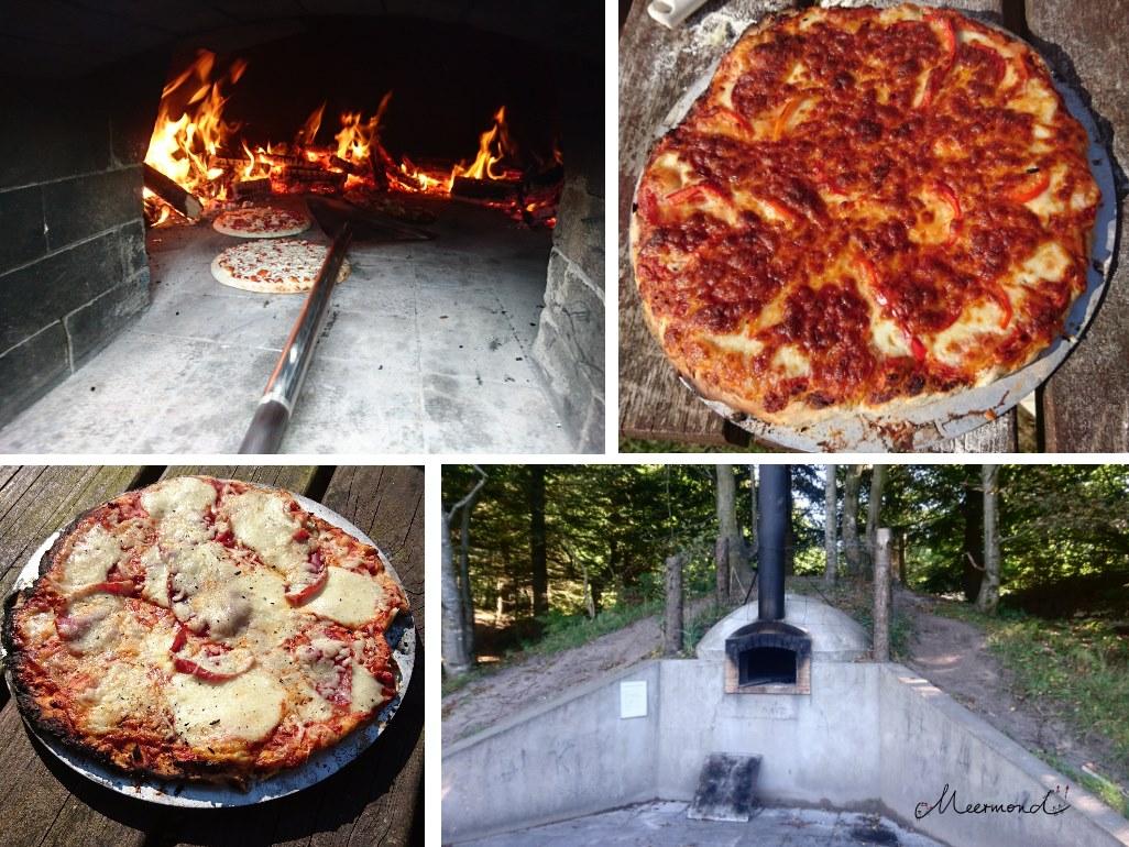 Blokhus Gateway Pizza Ofen
