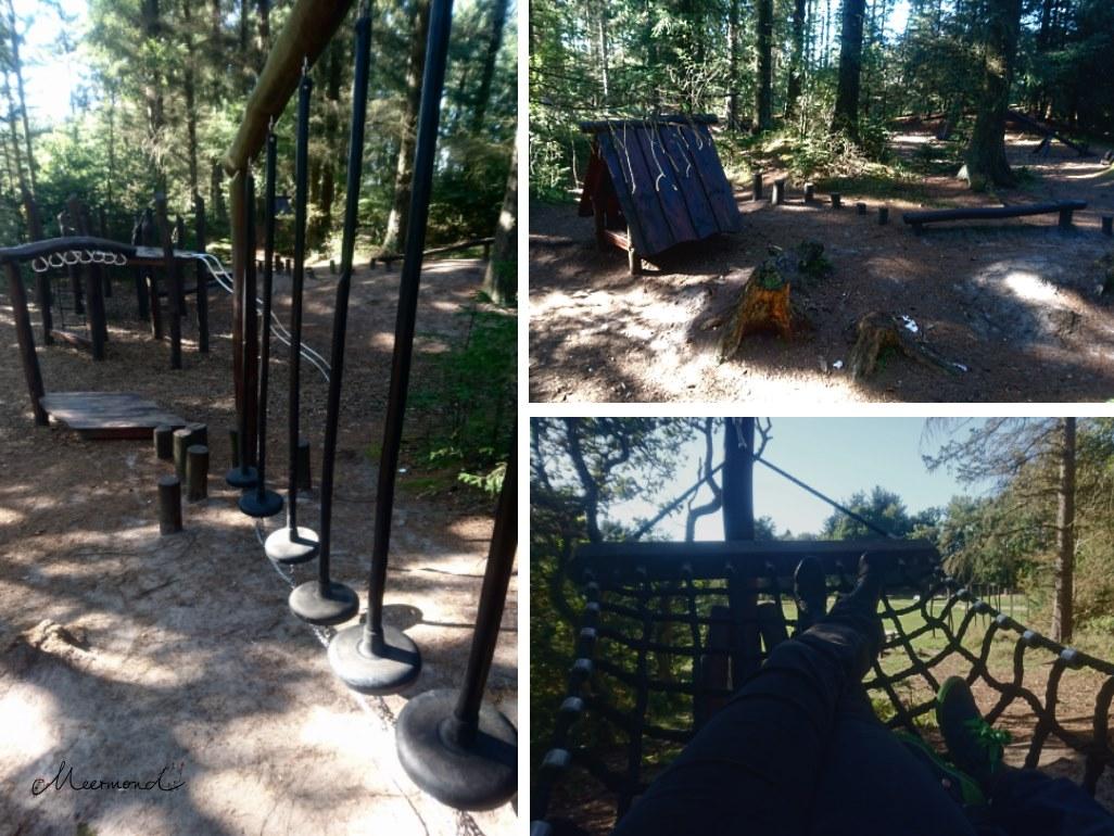 Blokhus Gateway Wald Spielplatz