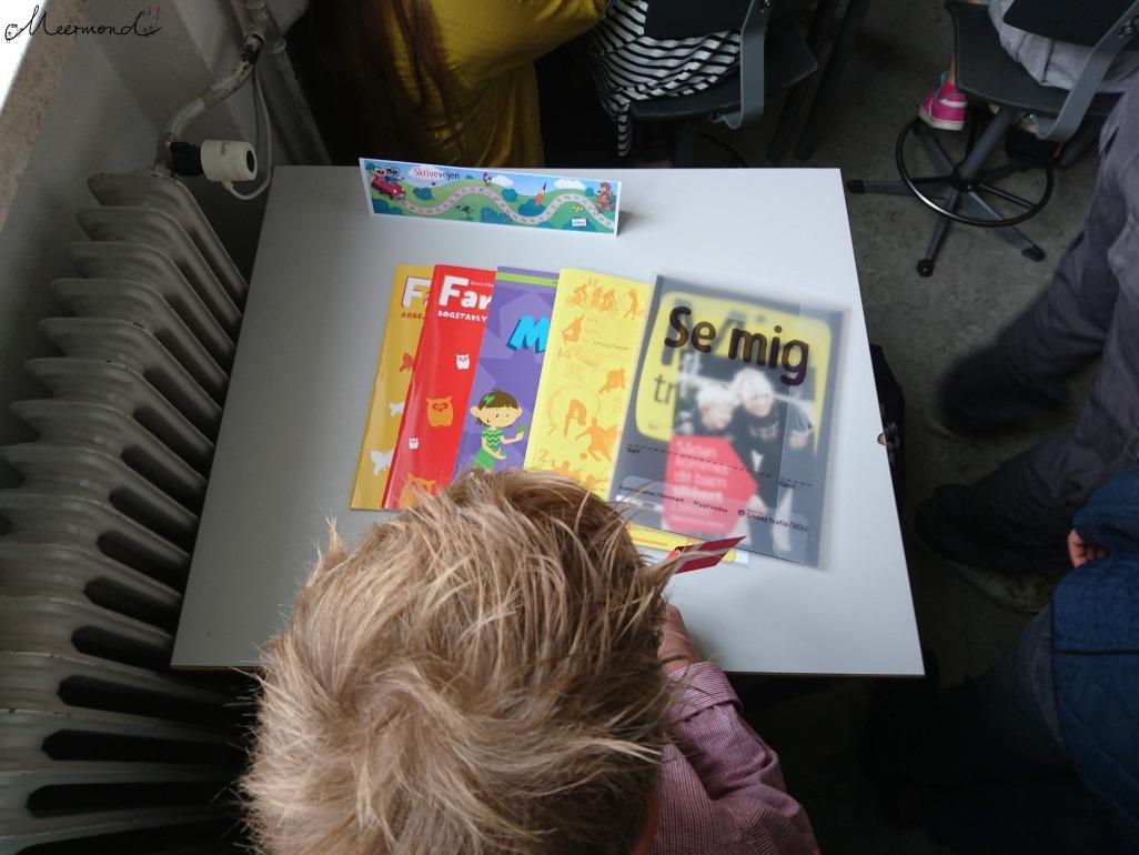 Einschulung Dänemark Folkeskole