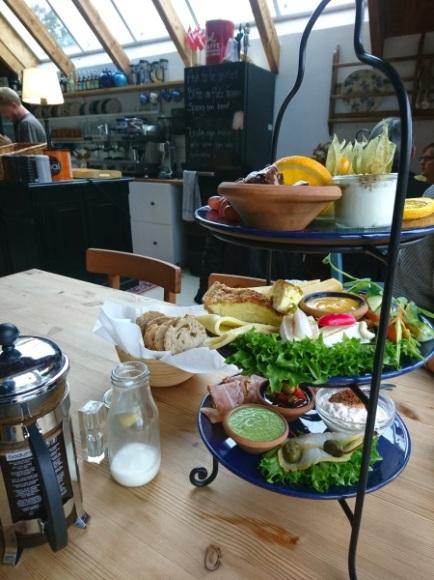 Cafe Møllehuset 2