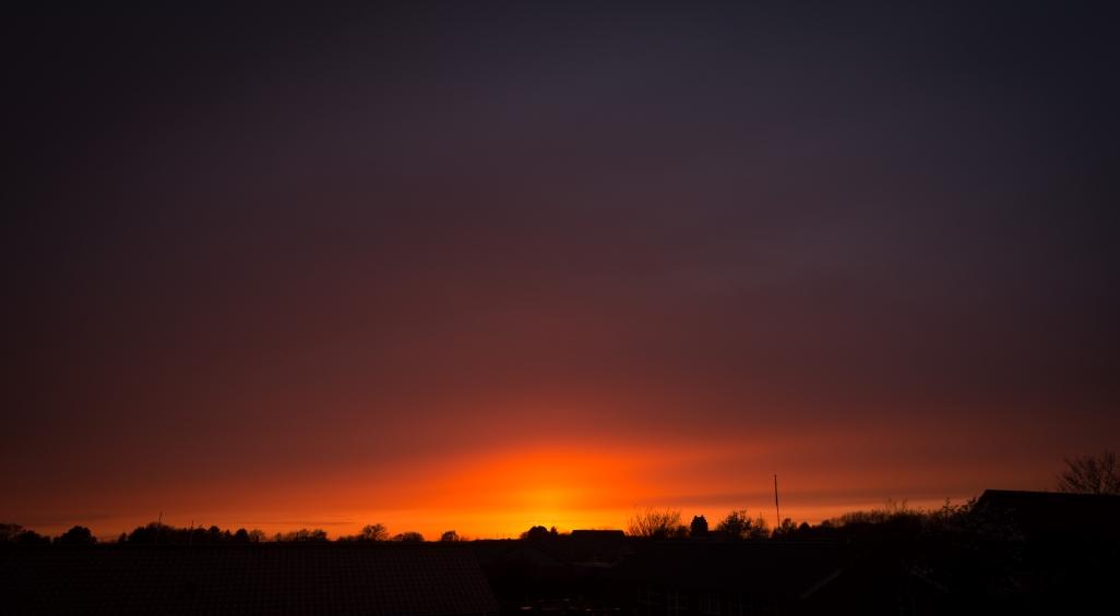 Dänemark April_Sonnenuntergang_20.54 Uhr
