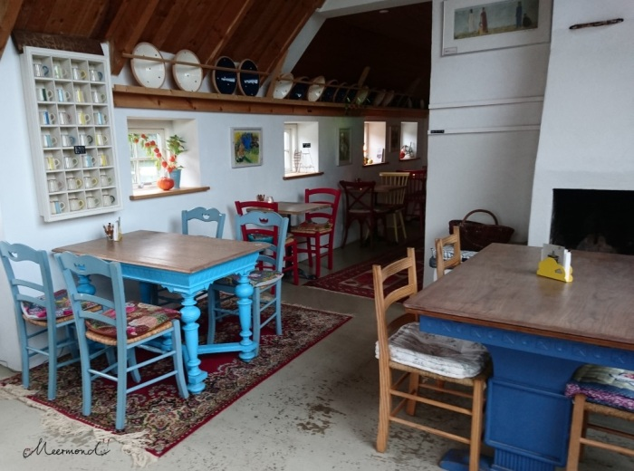 Keramikcafe Mühle Lønstrup