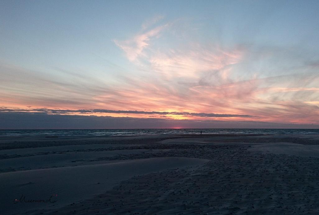 Mai Sonnenuntergang Saltum_21.21 Uhr