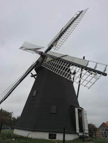 Mühle Lønstrup Hjørring