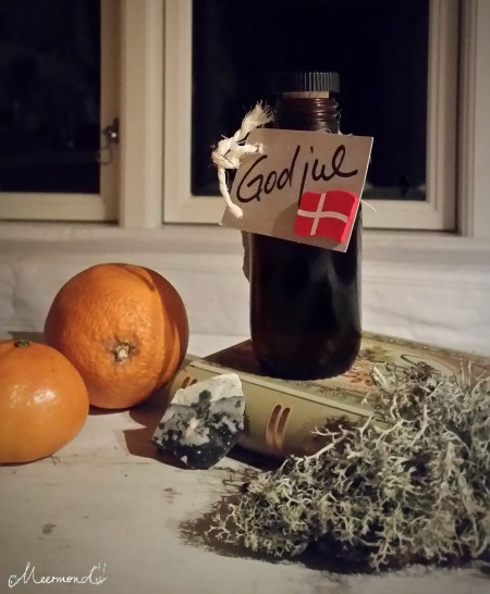 Gloegg Dänemark dänisch Rezept